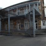 Collège François d'Assise Roanne