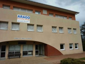 LP Arago