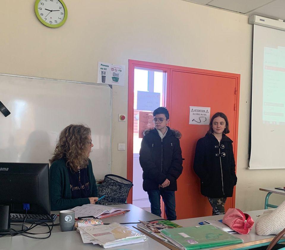 Eco délégués photo1