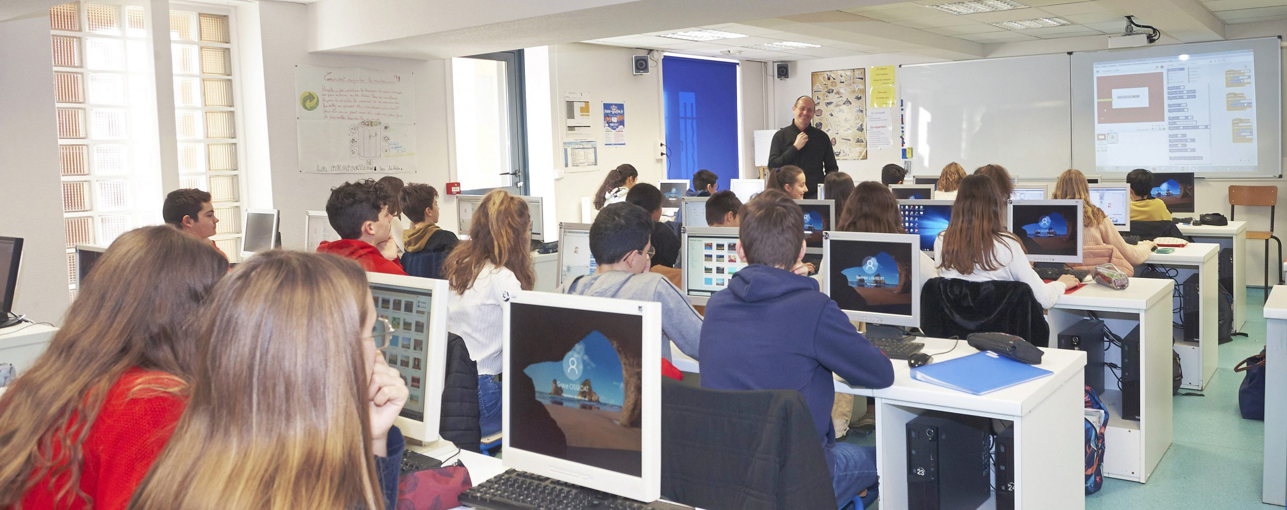 image d'une classe